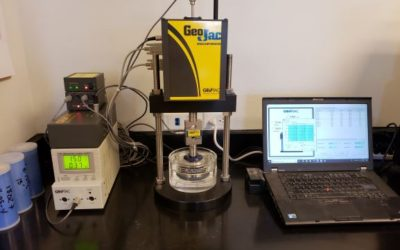 ADVANCED GEOTECHNICAL SOLUTIONS PURCHASES NEW, STATE-OF-THE-ART EQUIPMENT