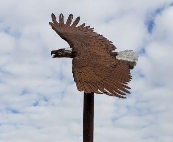 Mills Eagle