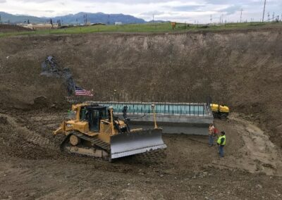 Sulfide Reduction Project