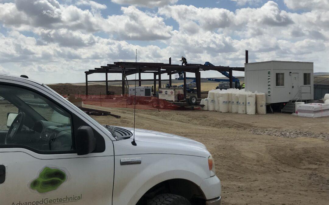 Cedar Springs Wind Facility